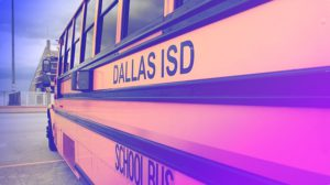 Dallas ISD Deployment
